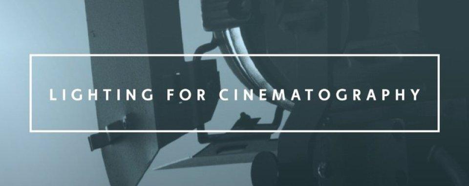 & lighting for cinematography - Home azcodes.com